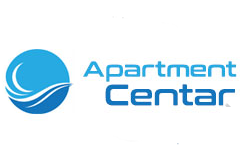 Logo-Apartments CENTAR